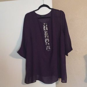 Avenue top has Bidding in the front
